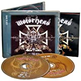 Motorhead All the Aces: the Best of Motorhead/the Muggers Tapes