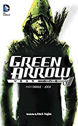 Green Arrow: Year One (Green Arrow (DC Comics Paperback))