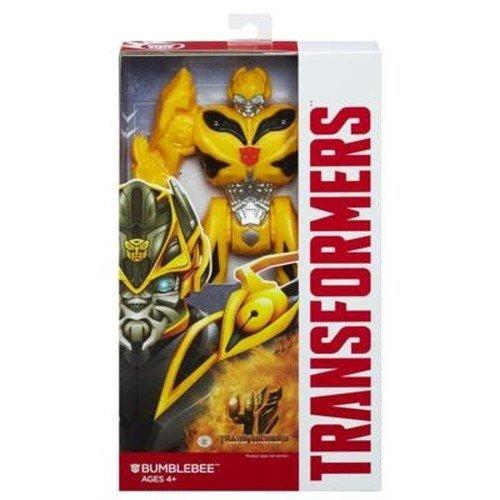 Hasbro - Transformers, Figura di titan, 30 cm, Modelli assortiti