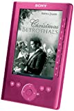 Sony Reader Pocket Edition Digital Book PRS300 Colour PINK [Electronics]
