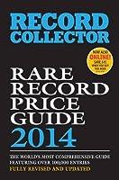 Rare Record Price Guide 2014