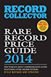 img - for Rare Record Price Guide 2014 book / textbook / text book