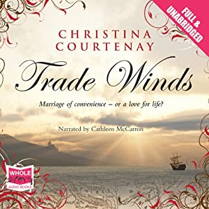 Trade Winds | [Christina Courtenay]