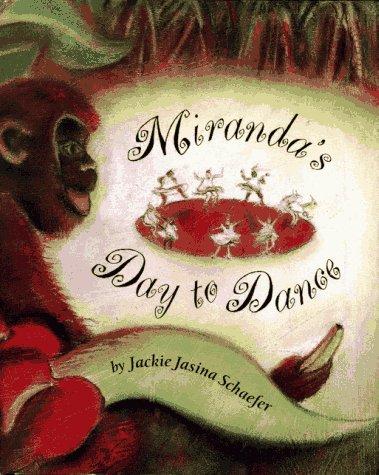 Miranda's Day to Dance