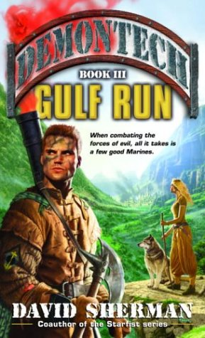 Image for Demontech : Gulf Run
