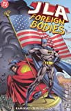img - for JLA: Foreign Bodies book / textbook / text book