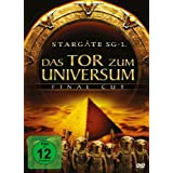 Stargate SG-1: Das Tor zum Universum (Final Cut)von &#34;Richard Dean Anderson&#34;