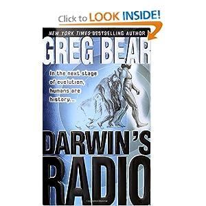 Darwin's Radio - Greg Bear