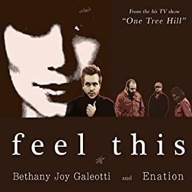 Feel This (Featuring Enation)