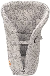 ERGObaby Infant Insert (Heart2Heart Galaxy Print).