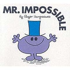 Mr. Impossible (Mr. Men)