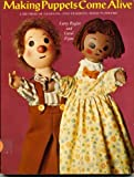 img - for Making Puppets Come Alive by Larry Engler (1980-04-03) book / textbook / text book
