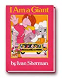 img - for I Am a Giant book / textbook / text book