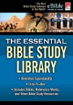 Essential Bible Study Library