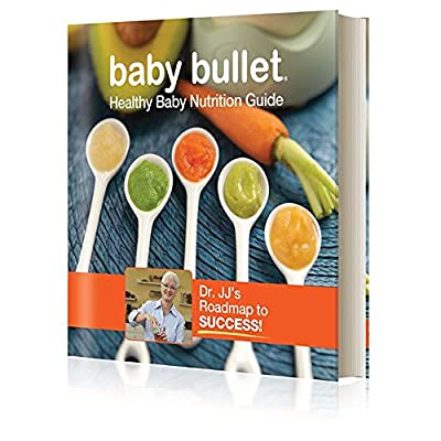Baby Bullet Healthy Baby Nutrition Guide by Baby Bullet, LLC that we recomend individually.