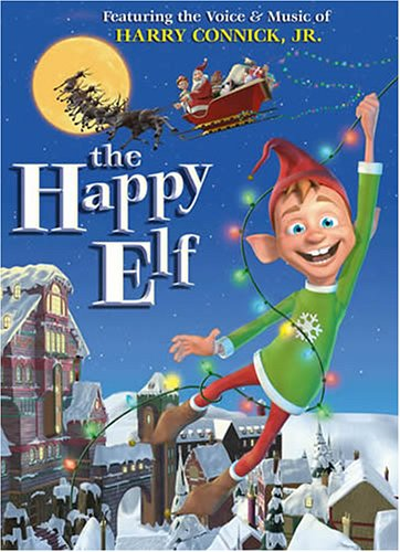 the-happy-elf