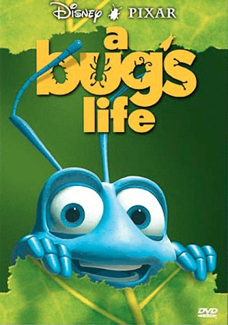 Bug's Life, A / Жизнь жуков (1998)