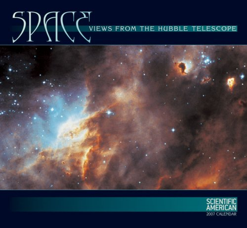 Space: Views From The Hubble Telescope