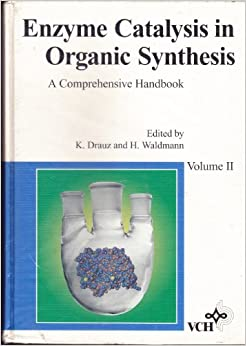 enzyme catalysis in organic synthesis pdf