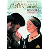 Mrs Brown [Import anglais]par Judi Dench
