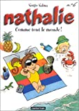 """Afficher """"Nathalie n° 6<br /> Comme tout le monde"""""""