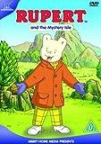 Rupert: Rupert And The Mystery Isle [DVD]