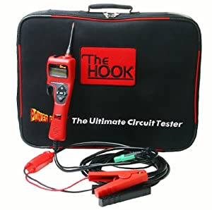 Power Probe PPH1 The Hook Ultimate Circuit Tester with Smart Tip