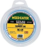 Weed Eater 952701533 0.065-Inch by 100-Foot Bulk Round String Trimmer Line
