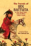 Image of The Travels of Ibn Battuta: in the Near East, Asia and Africa, 1325-1354 (Dover Books on Travel, Adventure)
