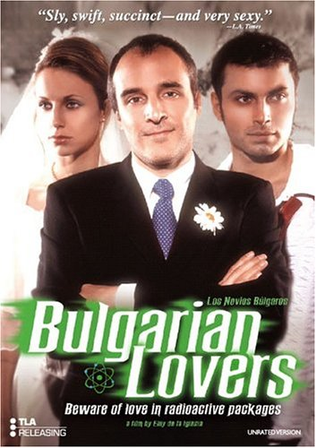 Bulgarian Lovers - Unrated Edition