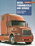 img - for Diesel Fundamentals and Service (4th Edition) book / textbook / text book