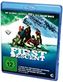 Image de First Descent [Blu-ray] [Import allemand]