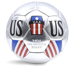 Buy World Cup Soccer United States 2014 Ball by FIFA