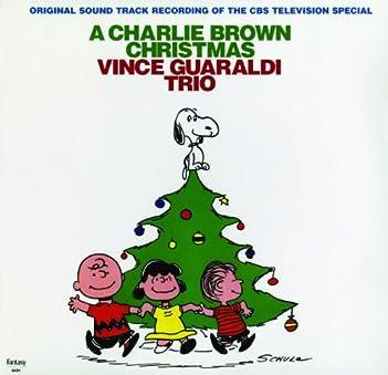 a charlie brown christmas 0025218843119 buy new and used musics books and more bigwordscom - Charlie Brown Christmas Tree For Sale