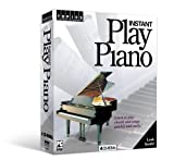 51DZWB1ND4L. SL160  Instant Play Piano