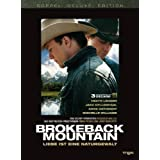 "Brokeback Mountain (Deluxe Edition, 2 DVDs) [Deluxe Edition]von ""Heath Ledger"""