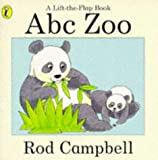 Rod Campbell Abc Zoo (Picture Puffin)