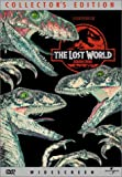 The Lost World - Jurassic Park