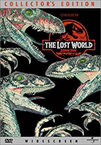 The Lost World: Jurassic Park (Widescreen Collector's Edition) (Bilingual)