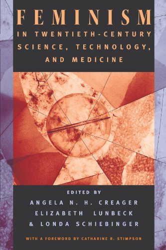Image of Feminism in Twentieth-Century Science, Technology, and Medicine (Women in Culture and Society)