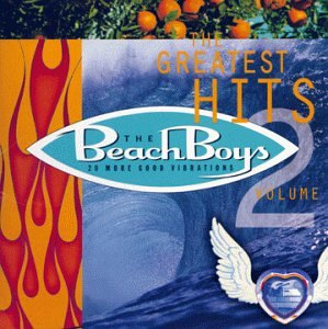 The Beach Boys - Beach Boys - The Greatest Hits Vol. 2: 20 More Good Vibrations - Zortam Music
