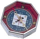 Vixen 風水コンパス C10-55風水  八角二十四方位盤 423002