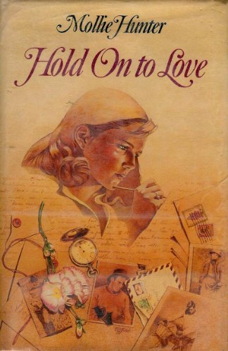 Hold on to Love (Charlotte Zolotow Book) PDF