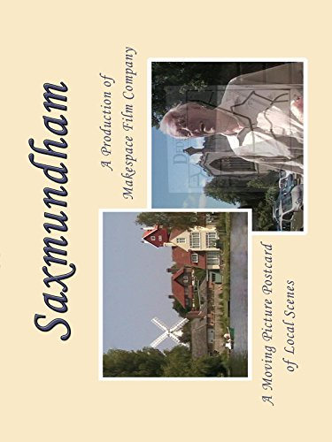 Saxmundham on Amazon Prime Video UK