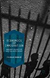 img - for Economics of Immigration: The Impact of Immigration on the Australian Economy book / textbook / text book