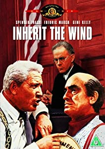 Inherit The Wind [DVD]
