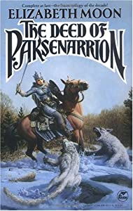 "Cover of ""The Deed of Paksenarrion: A Nov..."