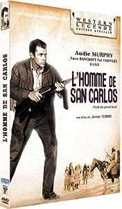 L'Homme de San Carlos [Édition Spéciale]