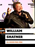 All Access Pass: William Shatner - Reno