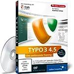 TYPO3 4.5 - Das umfassende Video-Trai...